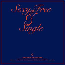 Sexy, Free & Single 2012 Super Junior