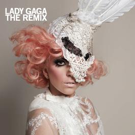 The Remix 2010 Lady GaGa