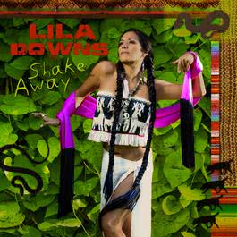 Shake Away 2008 Lila Downs