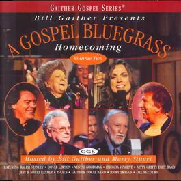 Gospel Bluegrass Homecoming 2003 Bill & Gloria Gaither