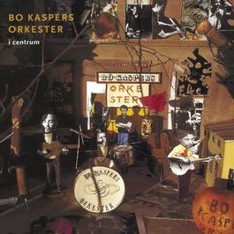 I centrum 1998 Bo Kaspers Orkester