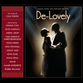 De-Lovely Music From The Motion Picture 2004 De-Lovely
