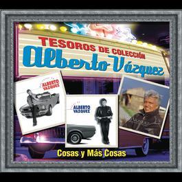 Cosas de Alberto Vázquez 2018 Alberto Vazquez
