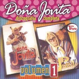 Doña Jovita - Discografía Completa Vol.1 2001 Doña Jovita