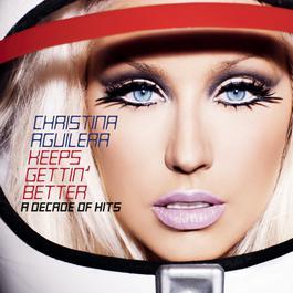 精靈神話 精選+新曲 2008 Christina Aguilera