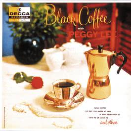 Black Coffee 2004 Peggy Lee