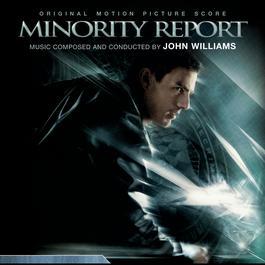 Minority Report 2002 John Williams