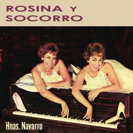 Rosina y Socorro 2011 Hermanas Navarro