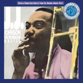 The Trombone Master 1989 J.J. Johnson