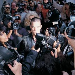 Life Thru A Lens 2004 Robbie Williams