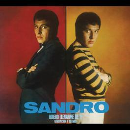 Quiero Llenarme De Ti (Vibracion Y Ritmo) 1998 Sandro
