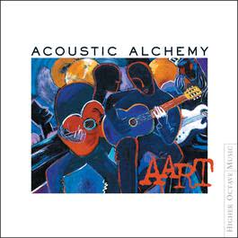Aart 2001 Acoustic Alchemy