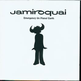 Emergency On Planet Earth 2013 Jamiroquai
