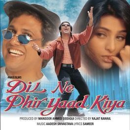 Dil Ne Phir Yaad Kiya (Original Motion Picture Soundtrack) 2000 Aadesh Srivastava