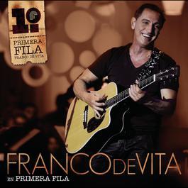 Franco De Vita En Primera Fila 2011 Franco De Vita