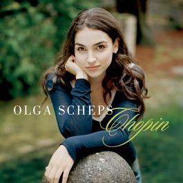 Chopin 2013 Olga Scheps