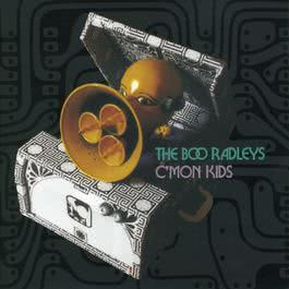 C'MON KIDS 1996 The Boo Radleys