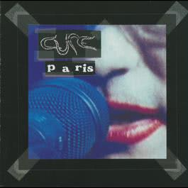 Paris 1993 The Cure