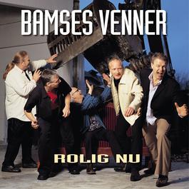 Rolig Nu 2003 Bamses Venner