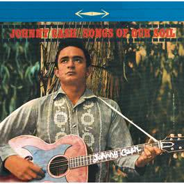 Songs Of Our Soil 2014 Johnny Cash
