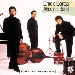 Chick Corea Akoustic Band 1989 Chick Corea