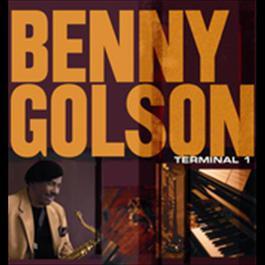 Terminal 1 2004 Benny Golson