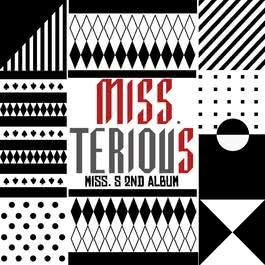 Miss_Terious 2011 Miss $
