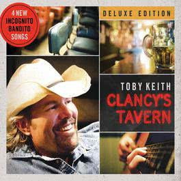 Clancy's Tavern 2011 Toby Keith