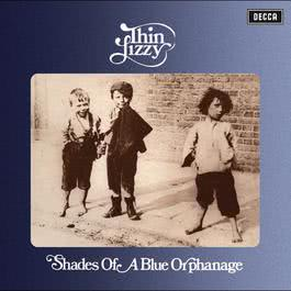 Shades Of A Blue Orphanage 2007 Thin Lizzy