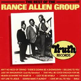 The Best Of The Rance Allen Group 1988 Rance Allen Group