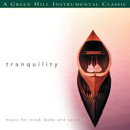 Sound Therapy: Tranquility 2002 David Lyndon Huff