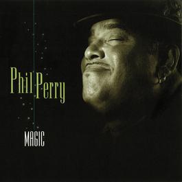Magic 2001 Phil Perry
