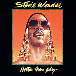 Hotter Than July 1980 Stevie Wonder