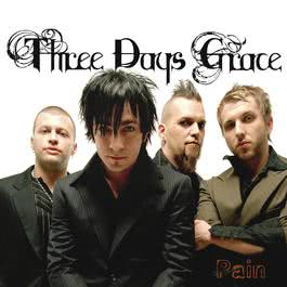 Pain (Acoustic Version) 2008 Three Days Grace