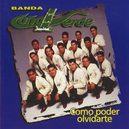 Como Poder Olvidarte 1996 Banda Cana Verde