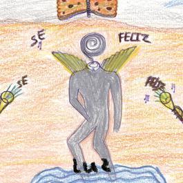 Sé feliz (Promo Version) 2007 Luz Casal