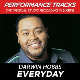 Everyday 2003 Darwin Hobbs