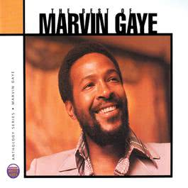 Anthology: The Best Of Marvin Gaye 1995 Marvin Gaye