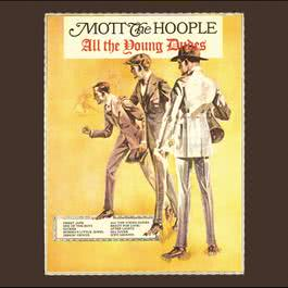 All The Young Dudes 2008 Mott The Hoople