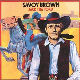 Jack The Toad 1973 Savoy Brown