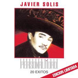 Personalidad 2002 Javier Solis