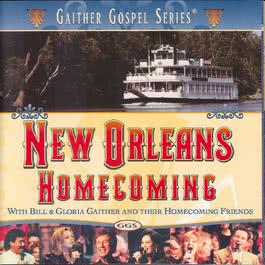 New Orleans Homecoming 2002 Bill & Gloria Gaither