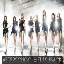 AFTERSCHOOL 5th Maxi-Single (Korea Release) 2012 AFTERSCHOOL