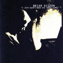 I Just Wasn't Made For These Times 1995 Brian Wilson