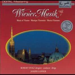 Wiener Musik Vol. 1 1988 Robert Stolz