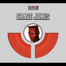 The Masters Collection 2003 Grace Jones