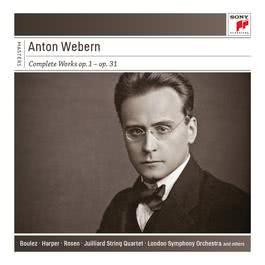Anton Webern: Complete Works: Op. 1 - Op. 31 2013 London Symphony Orchestra