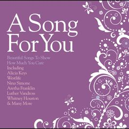 A Song For You 2012 Various Artists