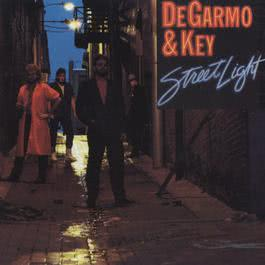 Streetlight 1990 DeGarmo & Key
