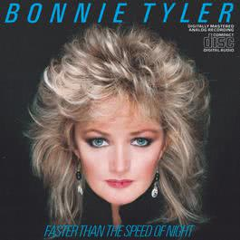 Faster Than The Speed Of Night 1993 Bonnie Tyler